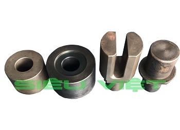 Phụ tùng máy cắt uốn sắt xây dựng