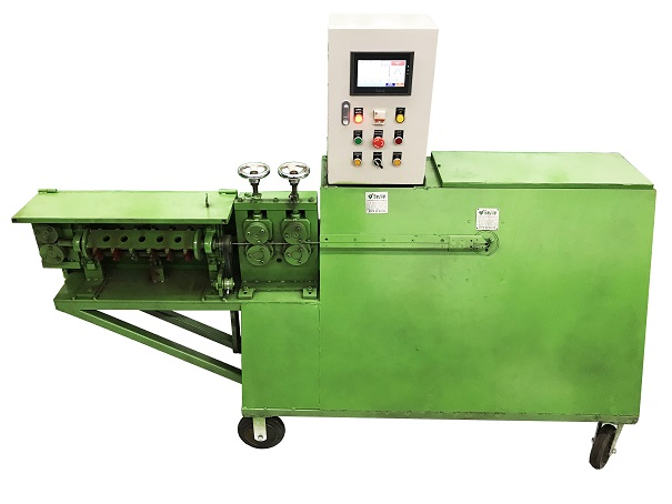 Máy bẻ đai sắt inox 3-5mm