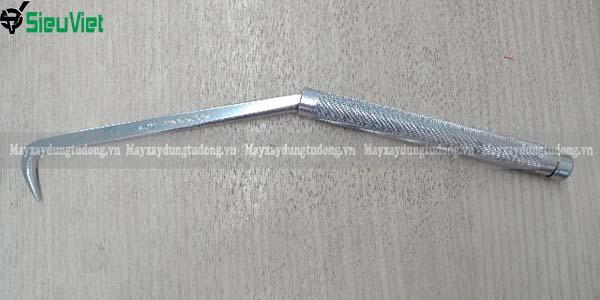 Móc buộc đai sắt Nhật Bản